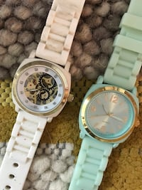 Set of 2 Watches from Anthropologie Ketchum, 83340