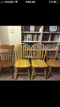 Table and chairs available  Ottawa, K1G 4T3