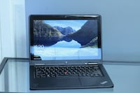 "Lenovo Thinkpad 11"" * Touchscreen * Flex * 8GB * 250 GB Burnaby"