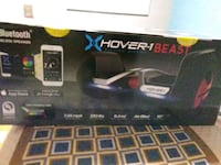 HOVER-1BEAST Los Angeles