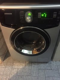 SAMSUNG ecobubble a+ plus Istanbul