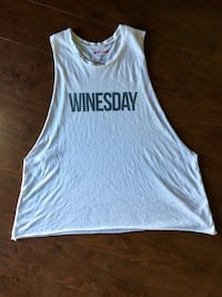 Winesday tank Clyde, 43410