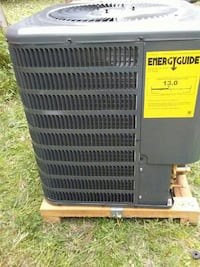 black air condenser Tomball, 77375