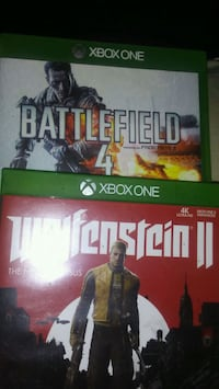 Both for 15 Palmdale, 93550