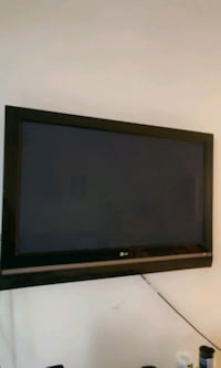 LG flat screen TV  Alexandria, 22303