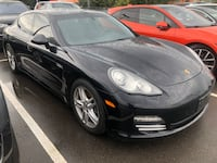 Awd - Panamera - 2011. Loaded  Vaughan