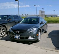 Mazda  - Mazda 6 GT - 2012 - Loaded Mississauga, L4X 1S6