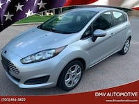 Ford Fiesta 2015 Falls Church, 22046