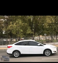 Ford - Focus - 2015 8933 km