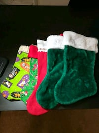 Christmas socks Alexandria, 22314