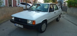1996 Renault 9 SPRING OPS. 1.4 MET. 6fd38155-bbc8-4b5e-a87a-c13ded5778c3