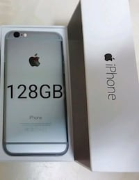 IPhone 6 con 128GB  Madrid, 28009