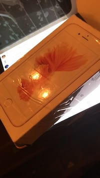 iPhone 6s still in plastic Temple Hills, 20748