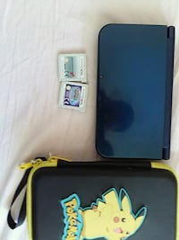 New nitendo 3 ds xl + pokémon lune + Mari Paris, 75013