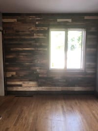 Accent wall  Kitchener, N2A