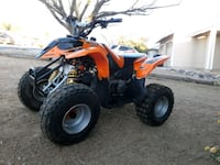 2006 polaris predator 90 Prescott Valley, 86314