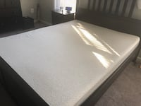 Queen Sleep Number C2 Mattress Germantown, 20874