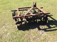 Tractor Disc Timmonsville, 29161