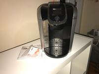 black and gray Keurig coffeemaker West Valley City, 84120