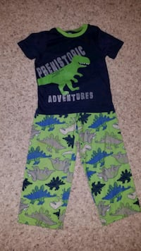 Carter's dino pjs  Howell, 48843