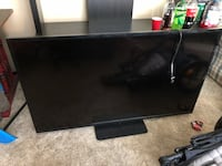 "Seiki 60"" tv on stand  Linthicum Heights, 21090"