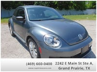 2013 Volkswagen Beetle for sale