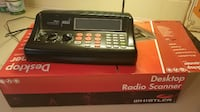 Whistler Radio scanner, LIKE NEW! Thurmont