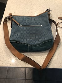 Coach Crossbody Purse and Wallet Markham, L6B 0W8