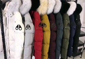 Winter Jackets for sale!!