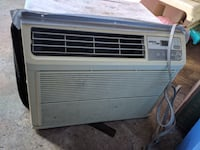 white window-type air conditioner Vancouver, 98662