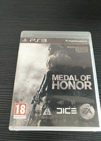 Medal of honor - ps3 Teià, 08329