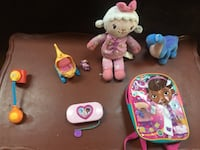 Doc McStuffins Products Monterey, 93940