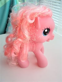 """NEGOTIABLE - HIGHLY COLLECTIBLE """" MY LITTLE PONY"""" - IN PERFECT CONDITION"""