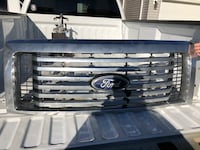 2009-2014 ford f150 front grille 3155 km
