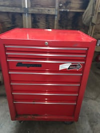 Snap on tool box Kennett Square, 19348