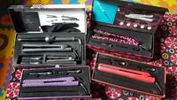 Brand new Royale Pro Straighteners