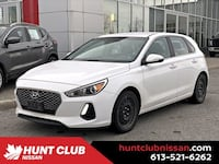 2018 Hyundai Elantra GT GL | Heated Seats and Steering, Rear Camera, Apple Nepean