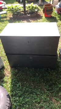Heavy Duty Tool / Storage Boxes