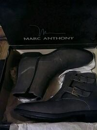 Brand new Marc Anthony dress boots  Auburn, 98092