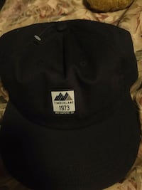 brand new timberland hat adjustable back