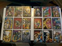 Ghost Rider II collectable cards Laval, H7S 1L4