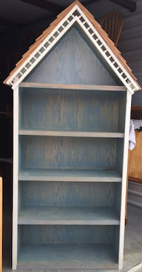 StoryBook Solid Wood 5 Tier Bookcase / Bookshelf Lakeville, 55044