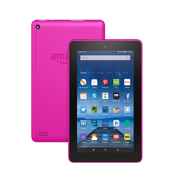 8GB Kindle Fire 4e485e57-8381-4c9c-8084-a6969bf04980