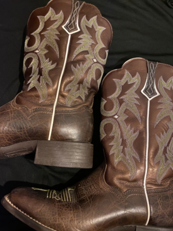 Ariat Cowgirl Boots 47eef8c6-264f-482b-ad4f-f6d6148287ea
