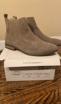 Men's Taupe Chelsea Toronto, M8W 4A6