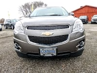 Chevrolet - Equinox - 2012 Oregon