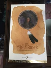 Wind Rider l Gold Label Barbie. Maple Ridge, V2X 4R7