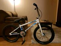2016 Haro Annex SI Frame with aftermarket BMX part Fresno, 93703
