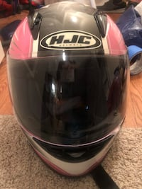 HJC youth Motorcycle helmet Frederick, 21703