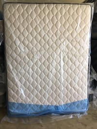 Brand New Queen Mattress  Norfolk, 23502